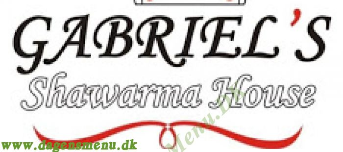 Gabriels Shawarma House