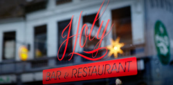 HOLY Bar & Restaurant