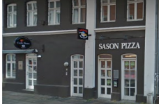 SASON PIZZA