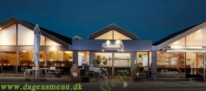 Restaurant Flammen Haderslevvej