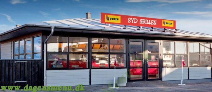 Syd Grillen