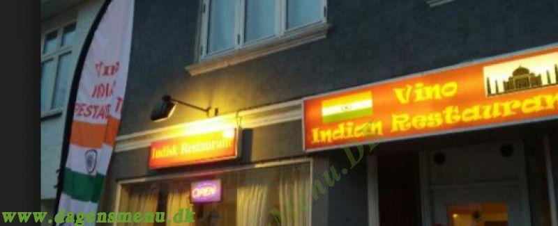 Vino Indisk Restaurant