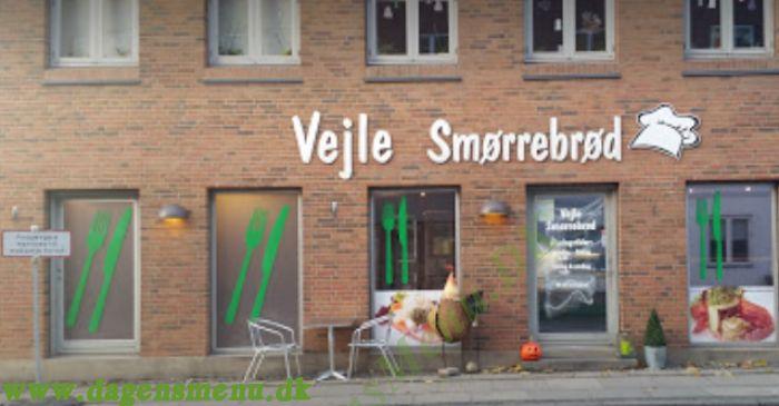 Vejle Smørrebrød