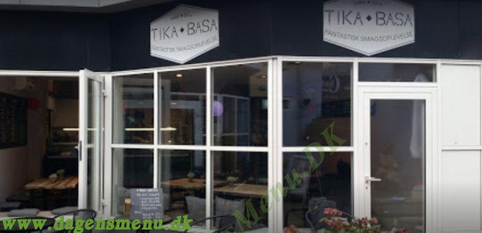 Cafe Tika Basa