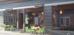 Oko NamNam Sushi & Mini Burger