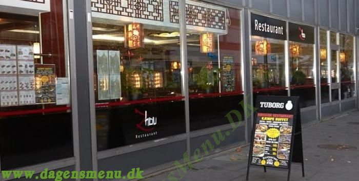 Restaurant Zhou