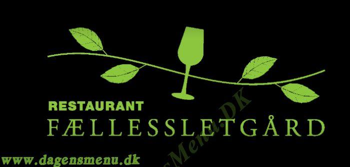 Restaurant Fællessletgård
