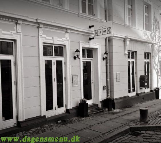 Restaurant 1401