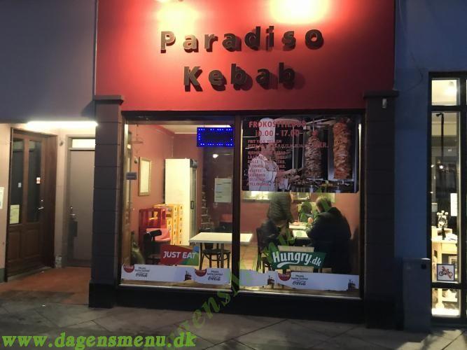 Paradiso Kebab