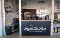 Pappa La Rosa