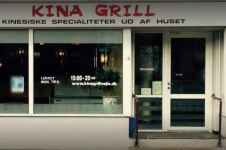 Kina Grill