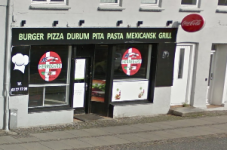 Herregard Burger & Pizza