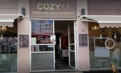 Cozy Crêperie & Coffeeshop