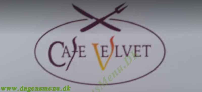 Cafe Velvet