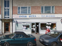 Inter Pizzabar