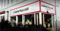 La Boheme Pizza & Grill