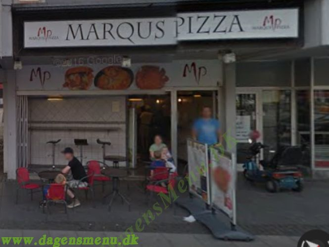 Marqus Pizza