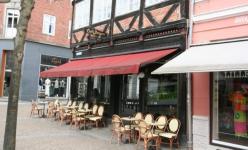 Cafe Borgen