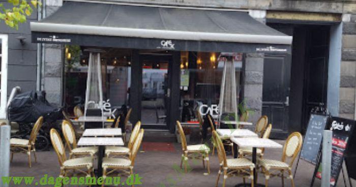 Cafe K