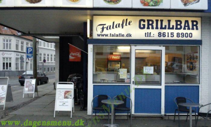 Falafle Grillbar