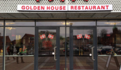 Golden House Restaurant