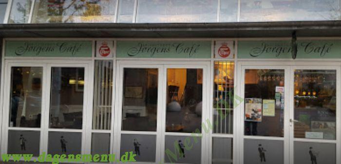 Jørgens Cafe