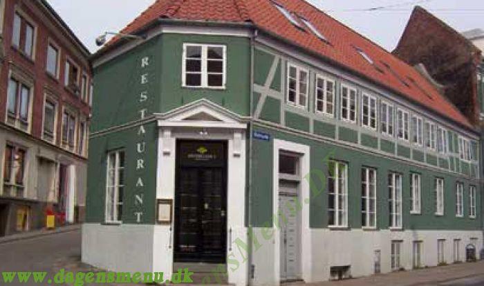 Restaurant Østergade 1