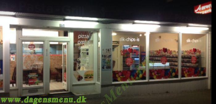 Amore Pizza og Grill