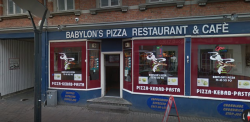 Babylons Pizza