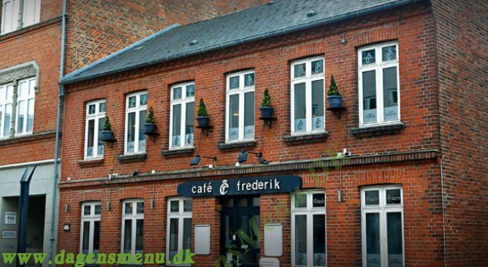 Café Frederik