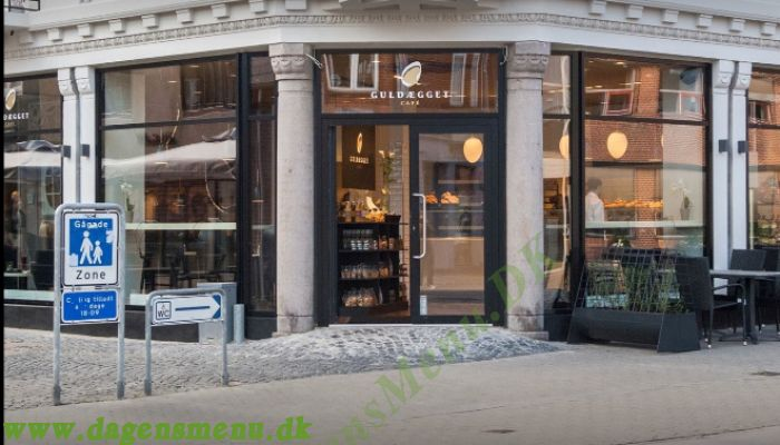 Cafe Guldægget