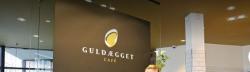 Café Guldægget Torvet
