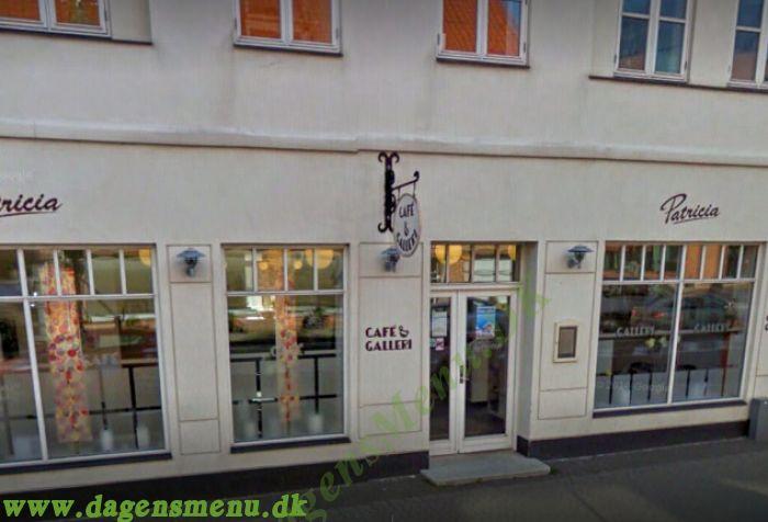 Cafe & Galleri Patricia
