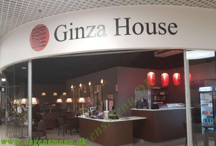 Ginza House