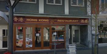Hong Kong Restaurant Esbjerg