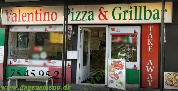 Valentino Pizza og Grill