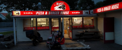 Pizza og Burgerhouse