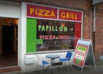 Papillon Pizza