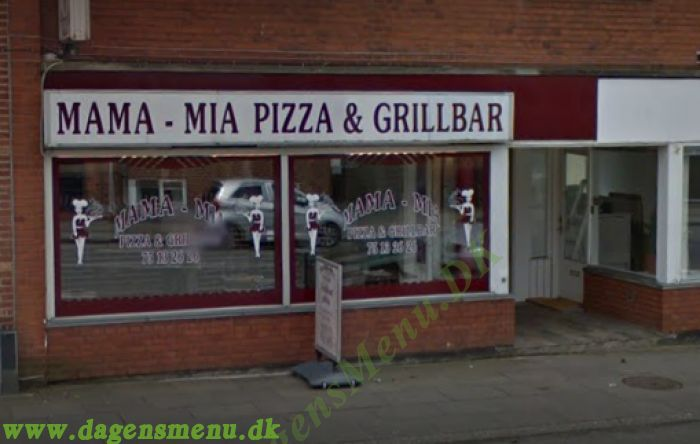 Mama Mia Pizzaria