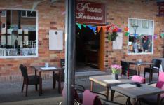 Prana Restaurant