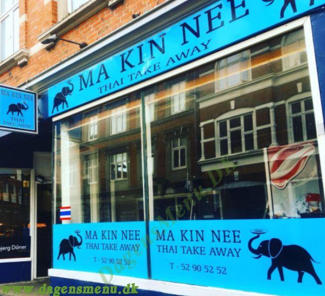 Ma Kin Nee Thai Take Away