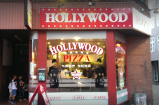 Hollywood Pizza & Kebab Bar