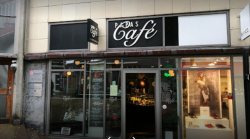 Papa's Café & Pizzaria