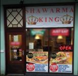 Shawrma King