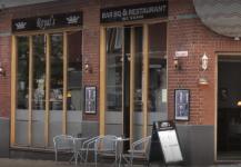 Royals BarBQ & Resturant