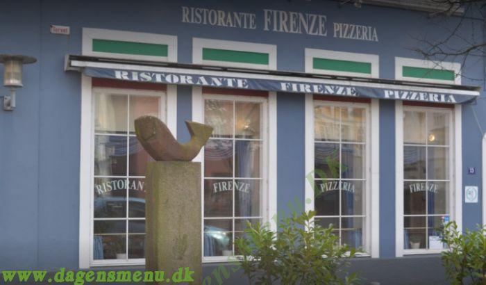 Ristorante Firenze
