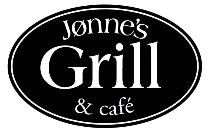 Jønnes Grill & Café