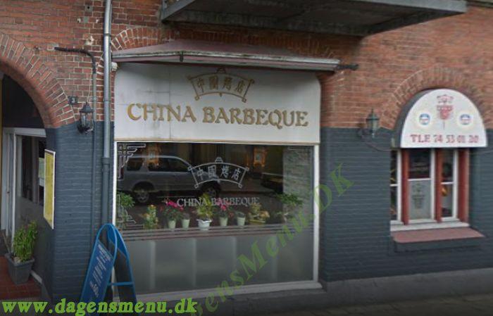 China Barbecue