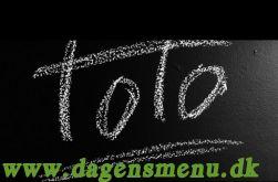 Toto Vin- og Spisebar