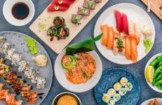 Sushi Factory Amager